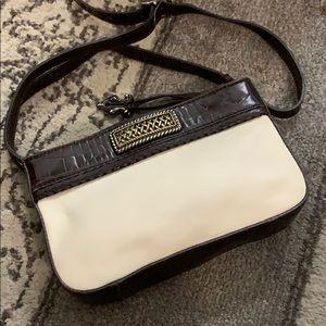 Real Leather purse mini